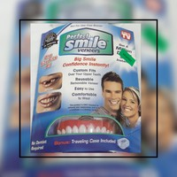 Used Perfect smile veneers 3 quantity in Dubai, UAE