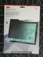 Used 3M Privacy Filter for Surface Pro 3&4 in Dubai, UAE