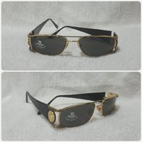 Used Authentic Pure Gold by Boxer sungglass. in Dubai, UAE