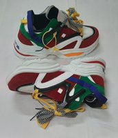 Used Star colorful running shoes, 39 ! in Dubai, UAE