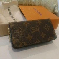Used Louis Vuitton 6 Ring Key Holder in Dubai, UAE