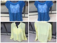 Used Large size new 2tops at cool price  in Dubai, UAE
