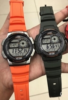 CASIO Sports Watches▪2 Watches ✔Original