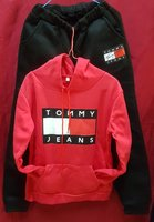 Used Unisex Tommy Jeans Pant Suit in Dubai, UAE