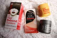 Used MONEA.. Hair Rebond System in Dubai, UAE