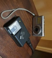 Used Original Sony Digital Camera in Dubai, UAE