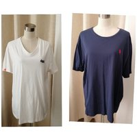 Used Superdry & polo T-shirt for men in Dubai, UAE