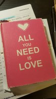 Used All you need is love book in Dubai, UAE