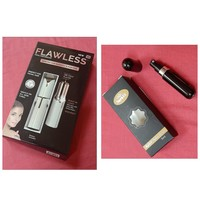 Used Flawless Facial Hair Remover & Atomizer in Dubai, UAE