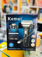 Used NEW 3 IN 1 KEMEI HAIR GROOMING💯 in Dubai, UAE