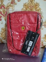 Used Original Ferrari Shoulder Bag Brand New in Dubai, UAE
