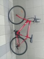 Used Mountain bike with gear in Dubai, UAE