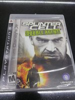 Used Tomclancy's splinter cell ps3 game new in Dubai, UAE