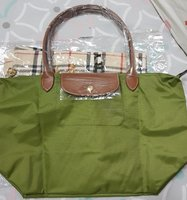 Authentic Longchamp LePliage - Medium