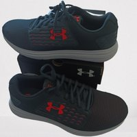 Used Under Armour sports footwear for men in Dubai, UAE