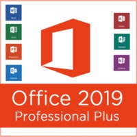 Used Microsoft Office 2019 Pro Plus in Dubai, UAE