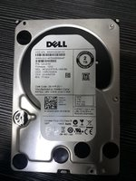 Used Dell wd Hard drive 2tb for desktop in Dubai, UAE