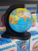Used GLOBE EARTH MAGNET STAND🌍❤ in Dubai, UAE