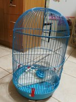 Used Big birds cage in Dubai, UAE