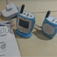 Used Wireless Audio Baby Monitor in Dubai, UAE