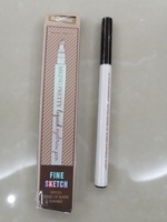 Used Eyebrows enhancer chestnut new in Dubai, UAE