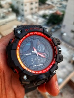 Used 》CASIO G-Shock Dual Time Watch_ |✅BOX in Dubai, UAE