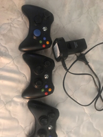 Used Xbox 360 3Controller and Charging kit in Dubai, UAE