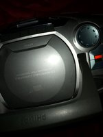 Used Original used Phillips Radio in Dubai, UAE