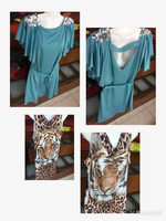 2short Dress uk12 new with tags Best Buy