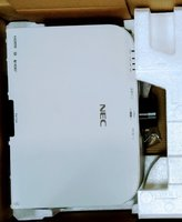 Used NEC PA772X Projector with long throw len in Dubai, UAE