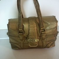 Used Original Cavalli bag in Dubai, UAE