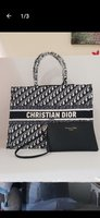 Used Ladies bag - Christian dior new in Dubai, UAE