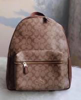 Used Coach backpack in Dubai, UAE