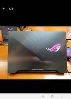Used Asus Rog Strix Scar 2 edition in Dubai, UAE