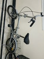 Used Bike Folding #1 in Dubai, UAE