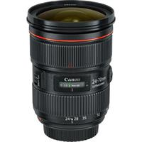 Used Canon EF 24-70mm f/2.8L II USM Lens with Canon Warranty in Dubai, UAE
