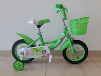 "Used New 12"" kids bike for girl in Dubai, UAE"