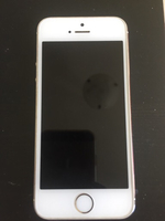 Iphone 5S - 32 GB/ bought from Etisalat