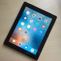 Used iPad 2 64GB 3G/SIM in Dubai, UAE