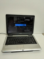 Used Toshiba satellite m105 bios password in Dubai, UAE