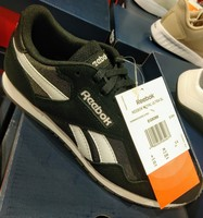 Used NIKE REEBOK SHOES in Dubai, UAE