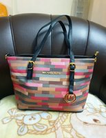 Used Top grade mk bag in Dubai, UAE