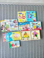 Used Toddler Books + Puzzles in Dubai, UAE