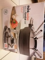 Used Bundle moulinex and fondue set in Dubai, UAE