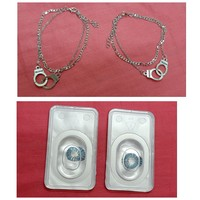 Used Contact lenses and anklets in Dubai, UAE
