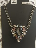 Used New necklace in Dubai, UAE