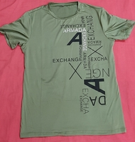 Used T shirt and belt in Dubai, UAE