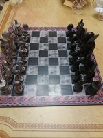 Used Antique Chess in Dubai, UAE