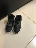 Used H&M shoes for girl age 2-3. Size 24. in Dubai, UAE