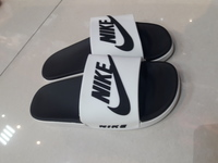 Used Best quality Nike white slipper in Dubai, UAE